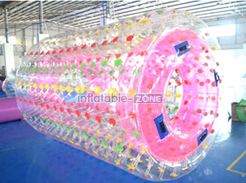 Top quality water bottle roller for rent in low price right now