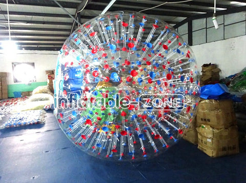 Commercial zorb body ball wholesale with best quality