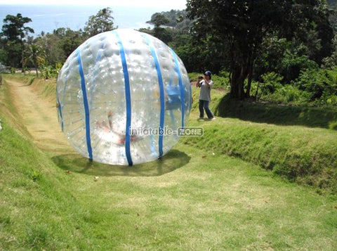 Where can you play zorb ball body zorbing balls for sale