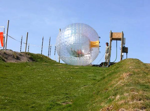 Zorb ball melbourne zorb ball scotland