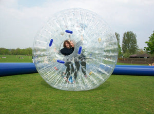 How much is a zorb ball cost hire zorb balls