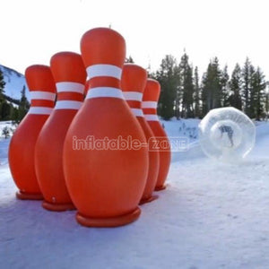 Free shipping,6 bowling balls with 1 what is zorbing ball game,zorbing london for sale