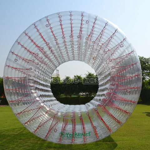 2.5m inflatable water roller zorbing definition,zorb ball hire