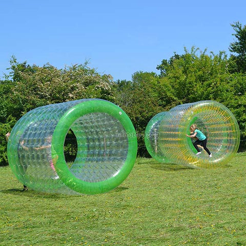 Inflatable Zorbing Roller, Zorb Roller For Sale