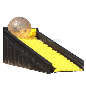 Free Shipping, Zorb Ramp For Sale