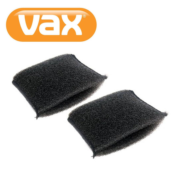 For VAX Vacuum Cleaner Float CHAMBER FILTER 2 Pack 1912541100 1-9-125411-00