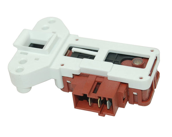 Door Switch Lock Interlock for Bush A126QS, A1249RLBJ, A1249RLJ Washing Machines