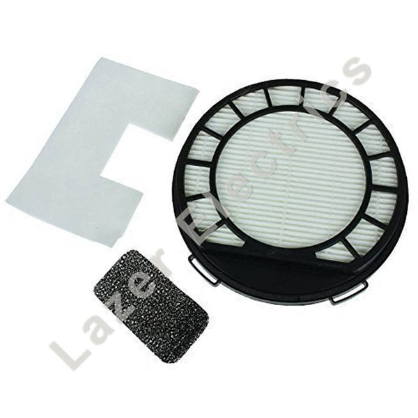 TYPE 69 Pre Motor & HEPA Filter Kit for Vax Vacuum Cleaner 1713248500 1113253900