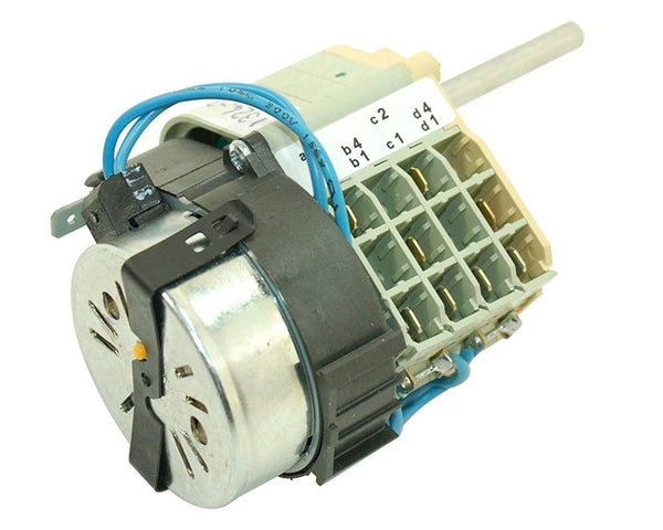 Genuine White Knight Crosslee 44A7W, 44A, CL44A Tumble Dryer Timer 421307857541