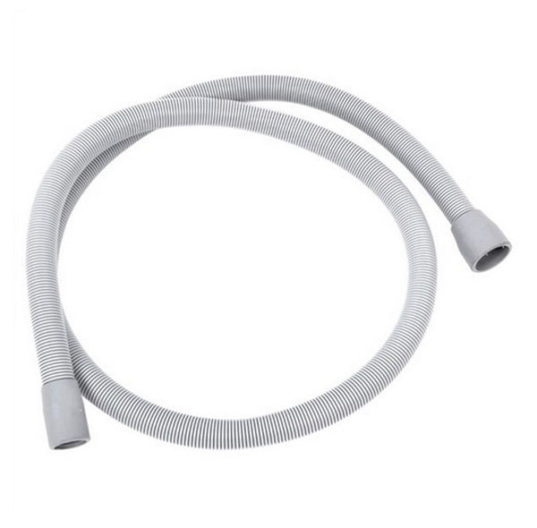 Washing Machine Dishwasher Drain Hose Waste Pipe 1.5 Metre 19mm / 22mm