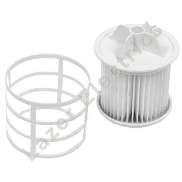 HEPA Vacuum Cleaner Filter Shroud For HOOVER U57 39000664 39000667 39000729