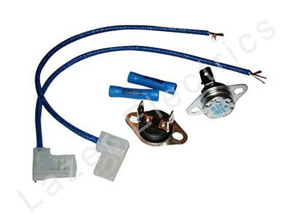Thermostat TOC Kit for Tumble Dryers Creda 37545M001Q 37546M001Q 37548 37549