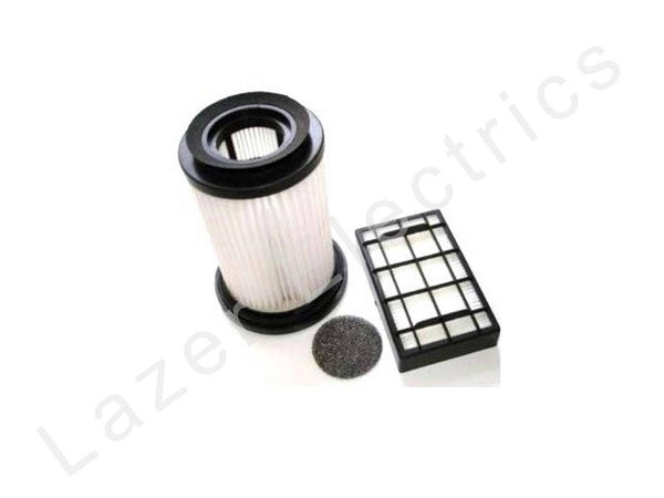 Vacuum cleaner HEPA Pre Post Motor Filter Kit for Vax V-094 SERIES 1-1-126178-00