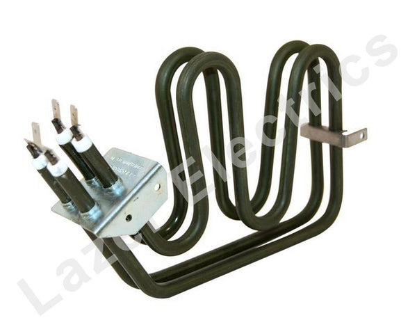 Belling Crosslee White Knight Tumble dryer heating element 2 X 700W 421309235791