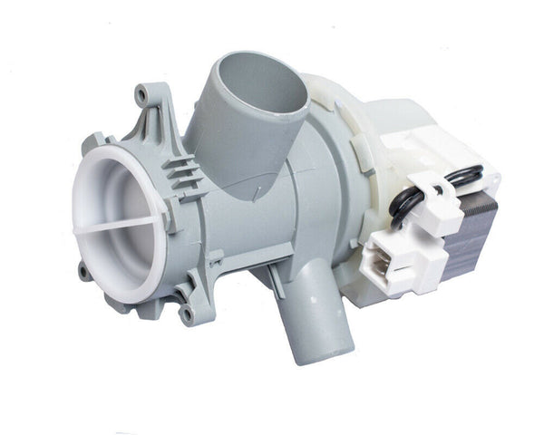 Genuine Beko Drain Pump Assembly for Beko Washing Machines - 2840940100