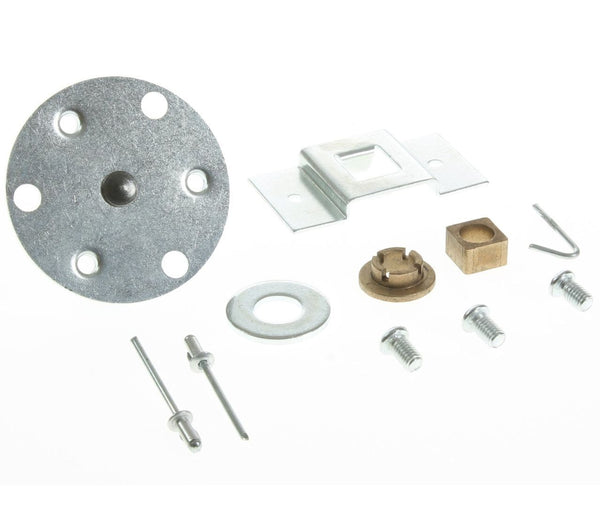 TUMBLE DRYER BEARING KIT FOR INDESIT IS60V PROLINE C00095655