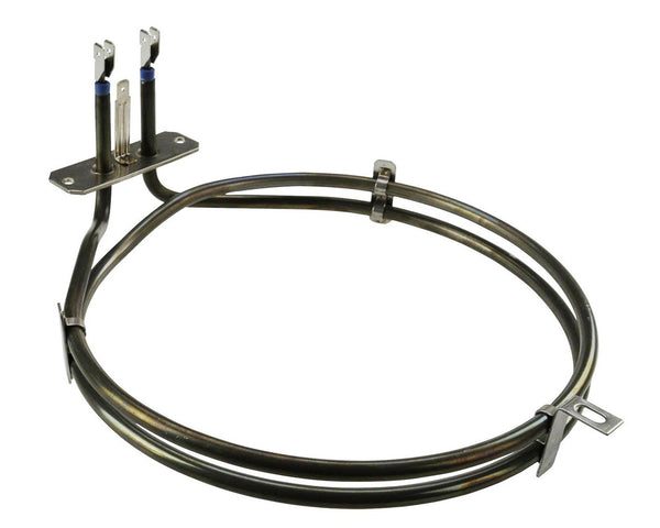 Fan Oven Cooker Element 2000W for Ariston FB36(WH)GB FR34S(AN)GB FR34S(WH)GB