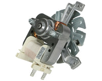 BEKO Main Oven Cooker Fan Motor Unit Genuine Part BDVC563AW BDVC663K BDVC663W