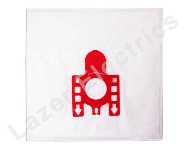 For Miele Vacuum Cleaner Bags FJM S241 S300 S500 S700 S4000 S6000 FILTER FLO