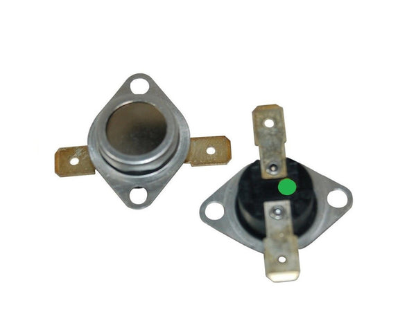 Green Spot Tumble Dryer Thermostat Kit for HOTPOINT INDESIT CREDA 1701583