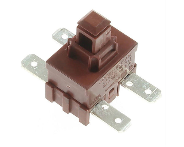 For NUMATIC HENRY HETTY ON/OFF PUSH BUTTON SWITCH 4 TAG 206582