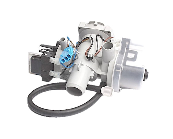 For LG Washing Machine Drain Pump WD14313FDK WD14313RD WD14316FD WD14317RD