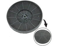 Cooker Hood Extractor Charcoal Vent Filter For CDA CHA15 CHA25 ECA ECHK EIN60 x4