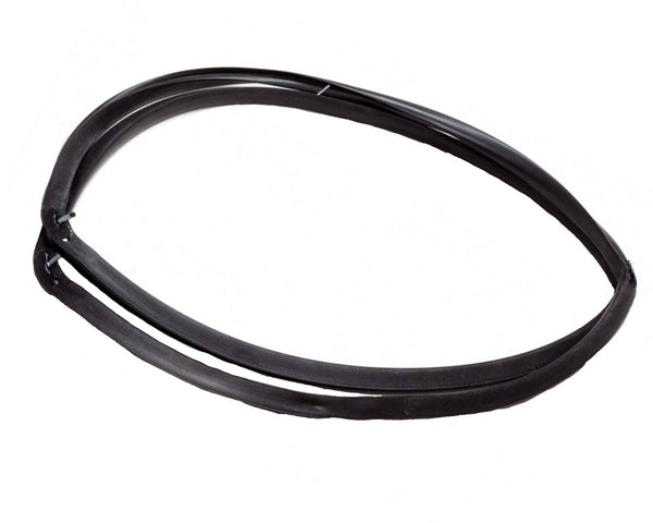 Main Oven Cooker door Seal Rubber Gasket for Smeg CS20NL DO67CAS S300X S302X