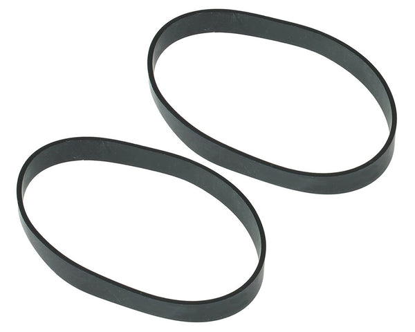 Rubber Drive Belts for Swan Dirtmaster Petmaster Vacuum Cleaners (Pack of 2)