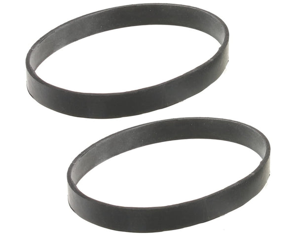 Type 2 Rubber Drive Belts for VAX V-027 CCW-701 CCW-703 Upright Vacuum Cleaner