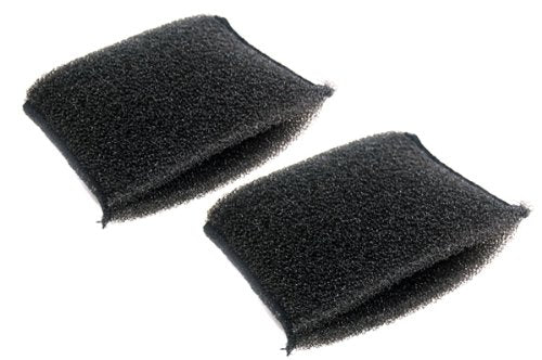 For Vax Rapide Carpet Cleaner Mesh Sponge Float Chamber Filter x 2 V026