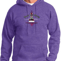Just Get Dirty Big Rig Hoodie