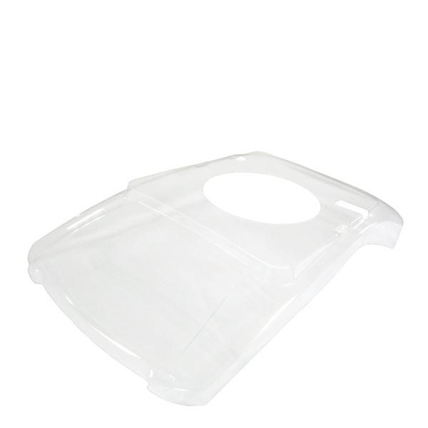Ohaus 30111777 In-Use-Cover wo DS AX Balance Accessories