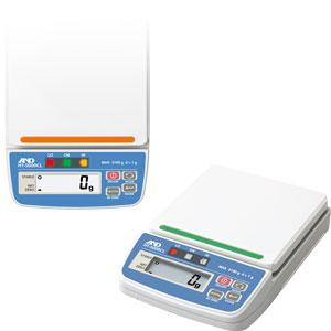 AND Weighing HT-500CL Compact Scale 510g x 0.1g