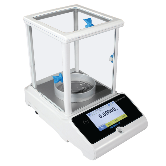 Adam Equipment EAB 125i Equinox Analytical and Semi-Micro Balances
