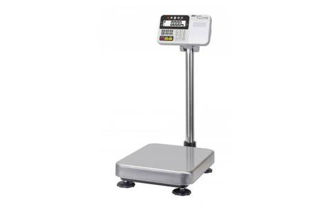AND Weighing HW-100KC PLATFORM SCALE (100kg x 0.010kg)