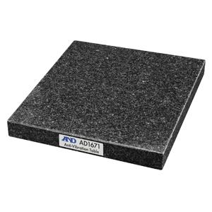 A&D AD-1671 Anti-Vibration Table (Slab)