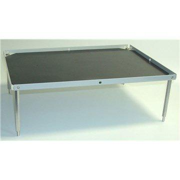 Benchmark BR2000-STACK Stacking Platform, extra large 14x12 inch with flat mat (3.0inch separation)