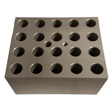 Benchmark BSW10 Block (20 x 10mm Test Tubes or 20 x 2.0ml Centrifuge Tubes)