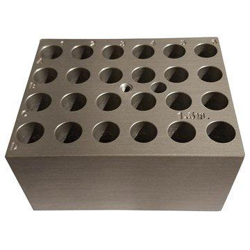 Benchmark BSW1500 Conical Block (24 x 1.5ml Centrifuge Tubes)