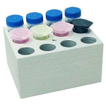 Benchmark BSW5MT Block (12 x 5.0ml Centrifuge Tubes, 17mm diameter)