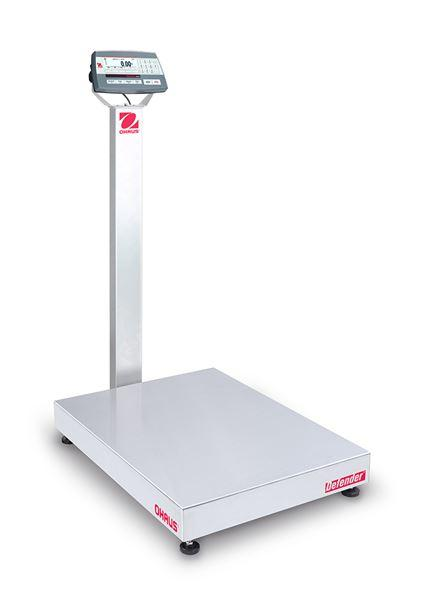 Ohaus D52P250RTV3 DEFENDER 5000 - D52 Bench Scale