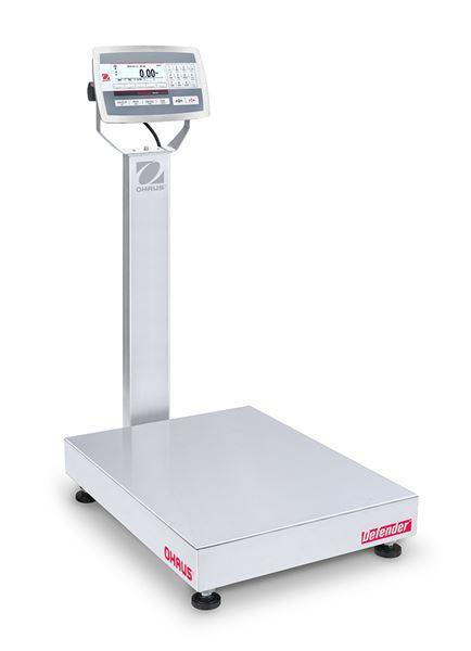 Ohaus D52XW125RTX2 DEFENDER 5000 - D52 Bench Scale