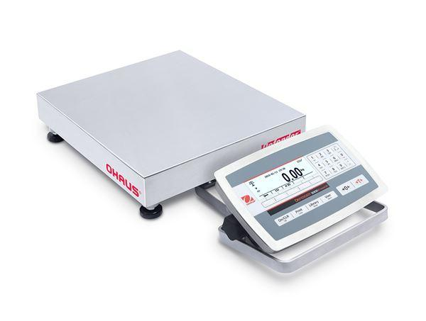 Ohaus D52XW12RQR5 DEFENDER 5000 - D52 Bench Scale