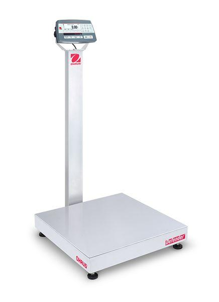 Ohaus D52P500RTV3 DEFENDER 5000 - D52 Bench Scale