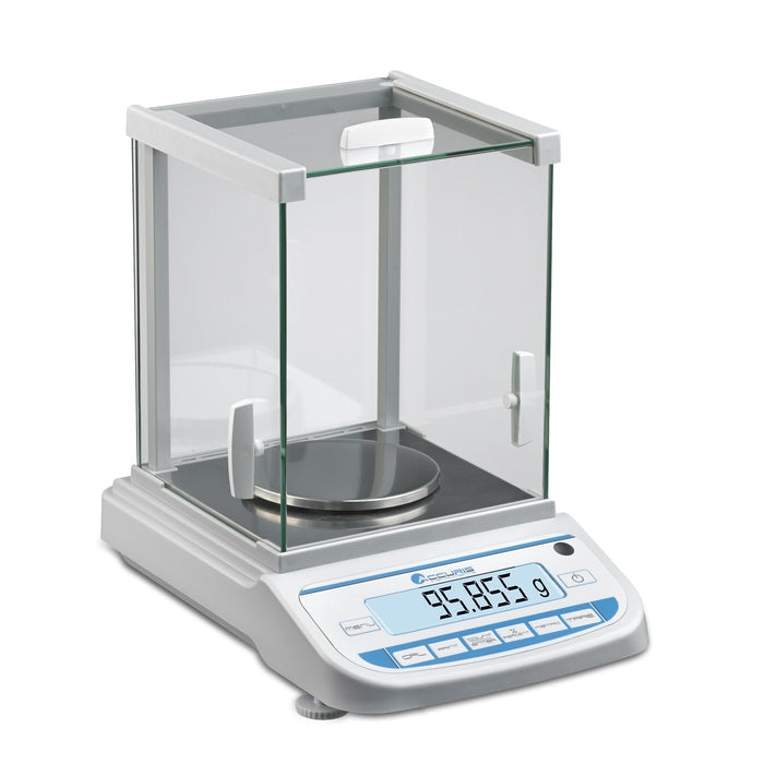Accuris W3200-320-E Precision Balance, 320 grams, readability 0.001grams, 230V