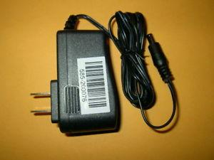 A&D TB:648 AC Adapter (120V / 220V) - Standard with unit