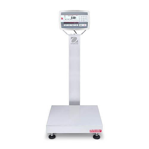 Ohaus D52XW50RQV3 DEFENDER 5000 Bench Scale