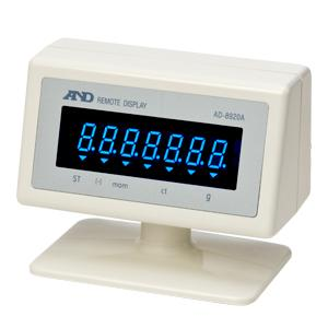 A&D AD-8920A Universal Remote Display