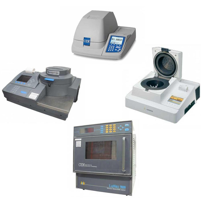On-Site PM & Calibration Service for Microwave Moisture Analyzers (Regular Schedule)